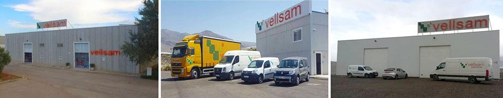 Instalaciones Vellsam
