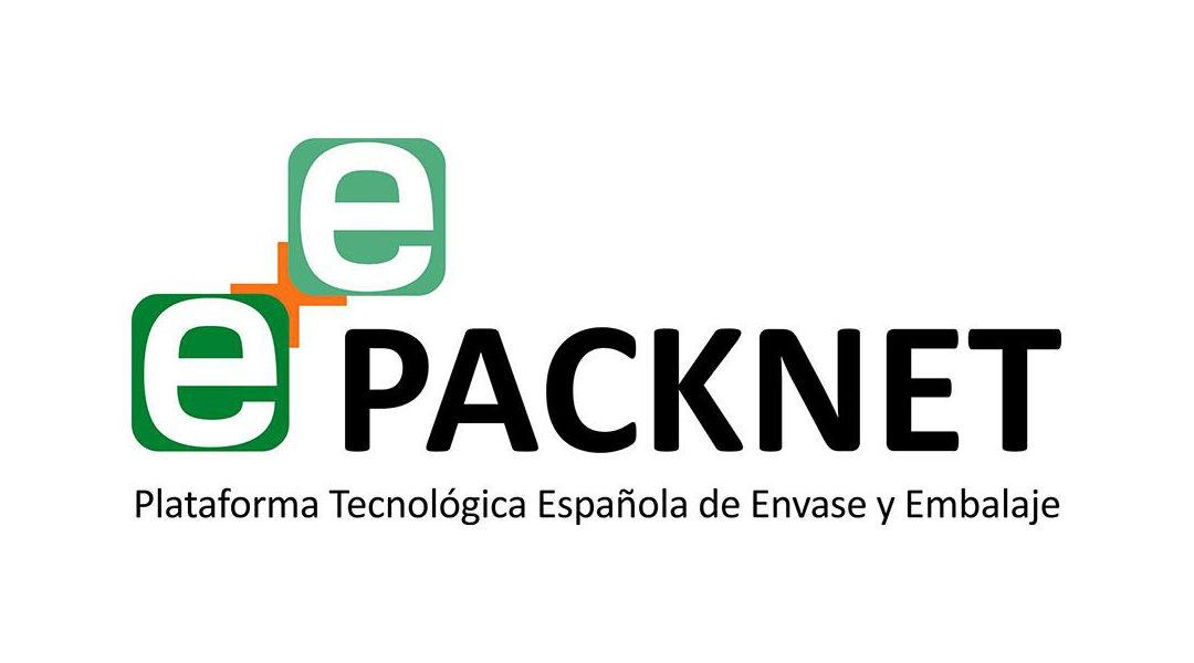 AEVAE es socio de PACKNET