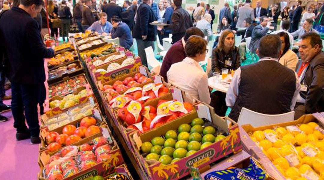 Empresas asociadas a AEVAE en Fruit Attraction 2019