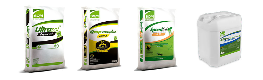 Fertilizantes SQM