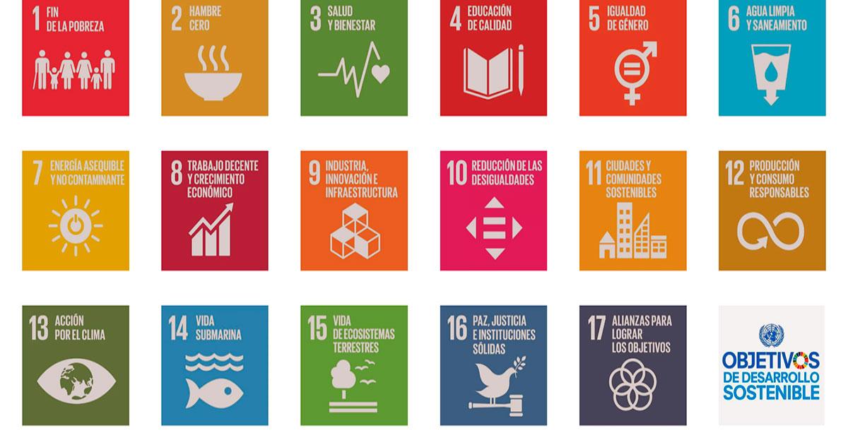 Sostenibilidad ONU
