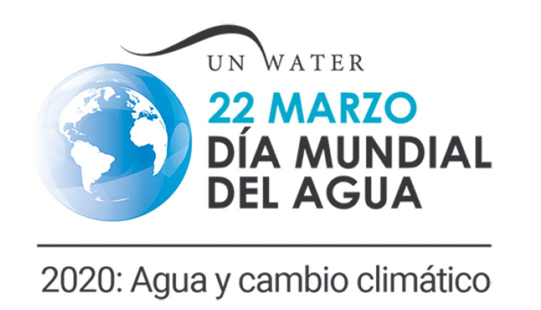 Día Internacional del agua