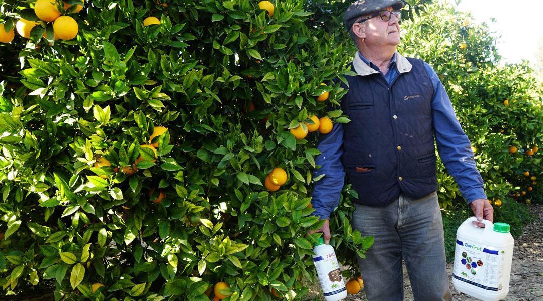 Recogida de envases agrícolas y el cambio climático