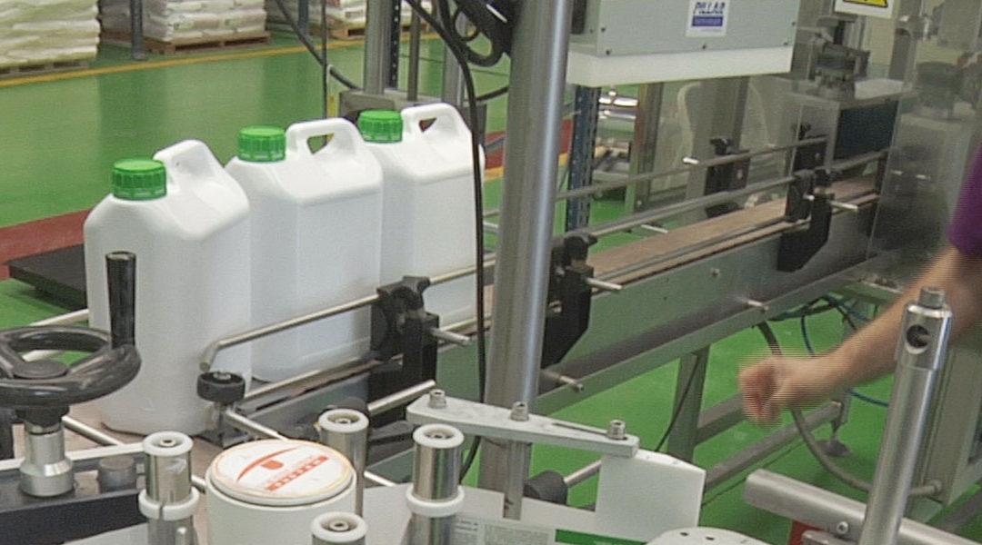 Garantizar el suministro de insumos agrarios