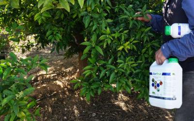 Nuevos puntos de recogida de envases agrarios