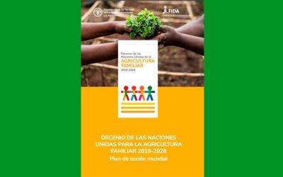 Agricultura Familiar 2019-2028