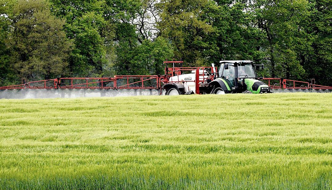 Bioestimulantes agrícolas