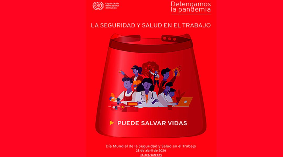 Día Internacional Seguridad y Salud 2020