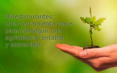 Formación en bioestimulantes agrícolas