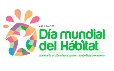 Día Mundial del Hábitat