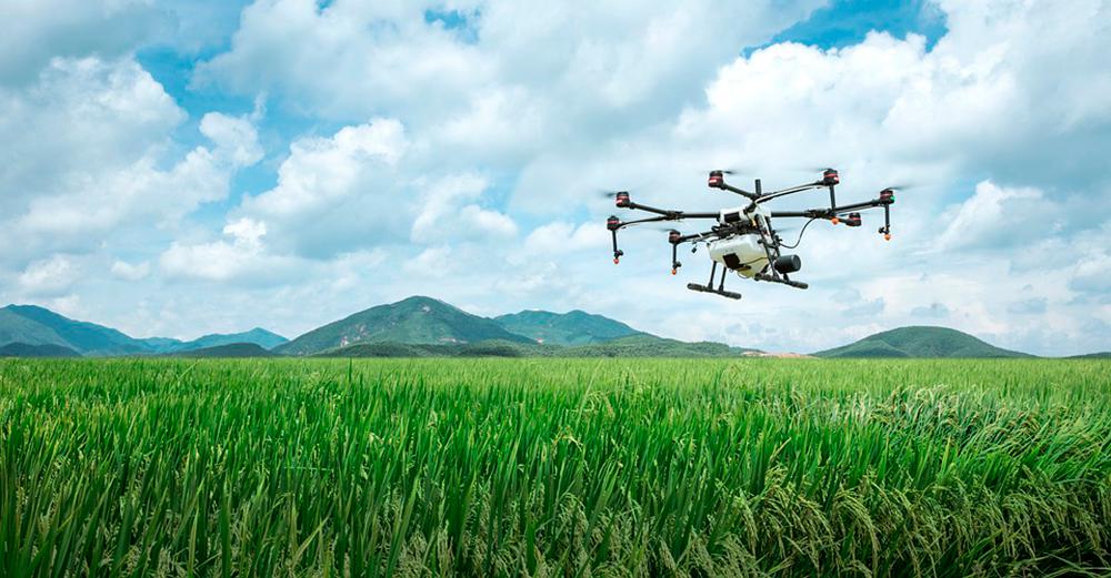 Avances tecnológicos en la agricultura