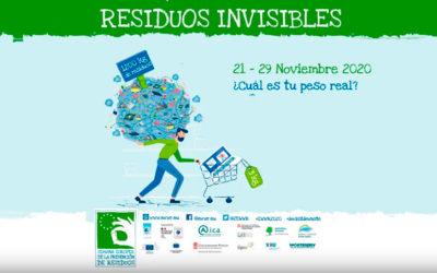 Semana Europea de la Reducción de Residuos (EWWR)