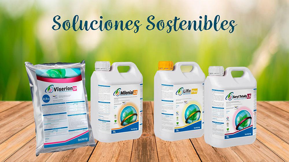 Fertilizantes Tecnicrop