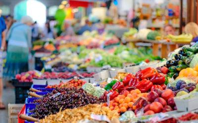 Año Internacional de las frutas y verduras 2021