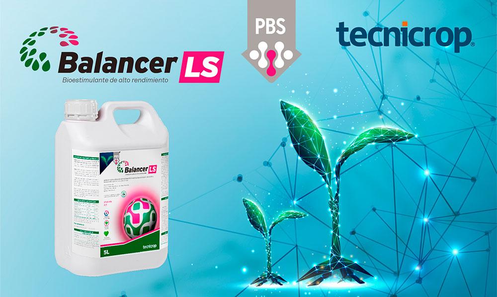 Bioestimulante Balancer SL