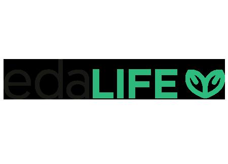 Logotipo de Edalife