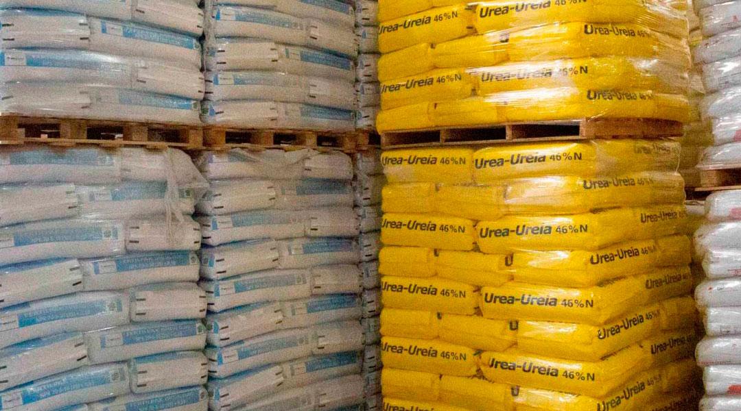 Reciclado de envases flexibles que han contenido fertilizantes