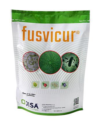 Fusvicur, Biofertilizante a base de Bacillus subtilis