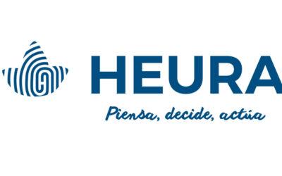 20 aniversario de Heura