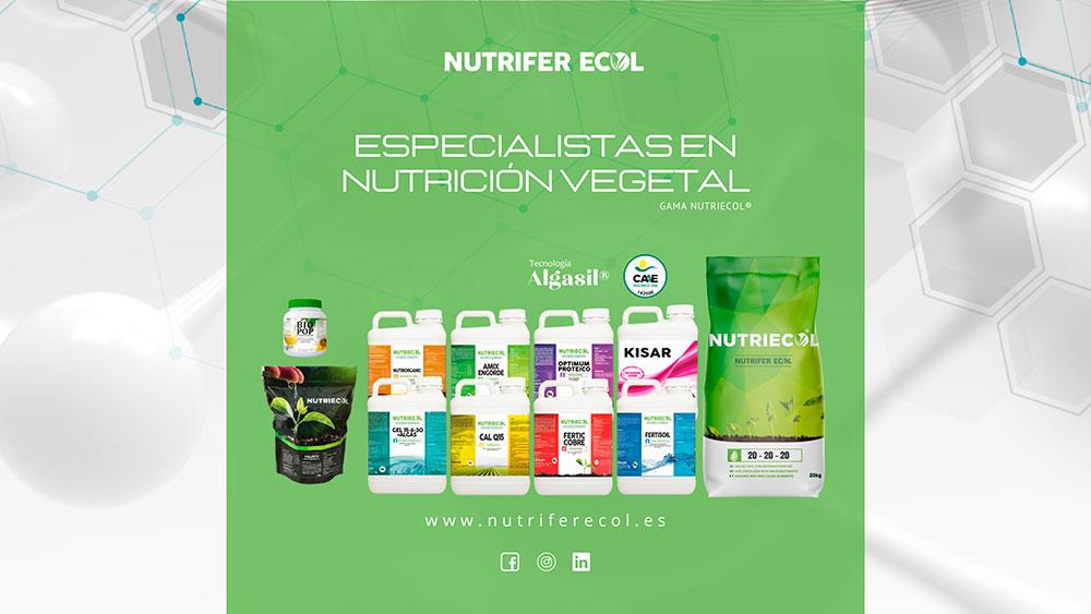 Catálogo de fertilizantes y bioestimulantes